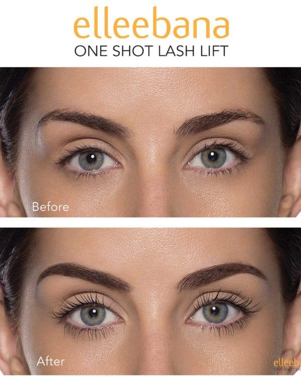 eyelash extensions aalborg